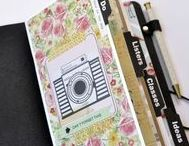 Planner LOVE! / All things planner related!