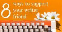WRITING AND BOOK STUFF