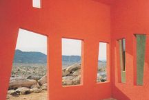 On Space | Scenography / Facades and elevations