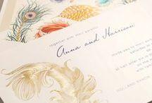 Boho Whimsical Wedding
