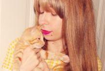 ♡ My Kitties ♡