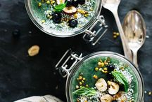 Clean / eat clean inspiration