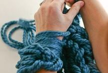 Art Class | Textile / Inspiring pins for art class in textile and crafts