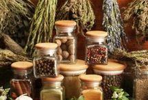 Balans & natuurlijke gezondheid