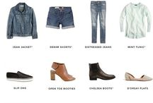 s t y l e / looks i love. / by Paige / House of Ginger