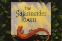 Children Books! / by Alicia Wyatt