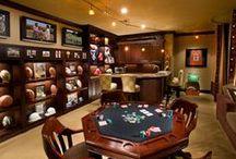 The Gentlemen's Room
