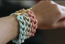 DIY Jewelry / Tutorials and inspirations for the crafty heart