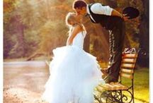 Wedding Ideas / by Katie Gassmann