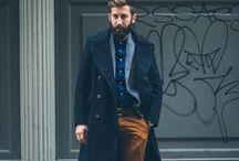 My Style / by Daniel MacKinnon