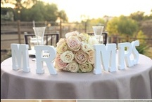 Type. / by Puff 'n Stuff Catering