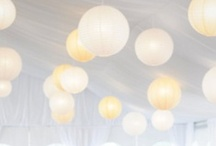 Light the Way. / by Puff 'n Stuff Catering