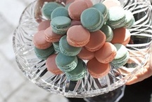 Delightful Desserts. / by Puff 'n Stuff Catering
