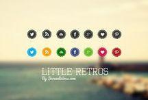 App Icons / by Sarika Bonillo Diaz