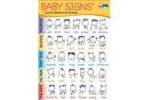 Baby Signs Products / Baby Signs educational products.  Books, DVDs, music CDs and other resources to help parents and professionals learn to communicate with pre-verbal infants and toddlers.