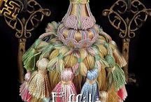 TASSELS / Special Works designed by YUMI