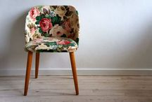 seating arrangements / take a seat...get comfortable