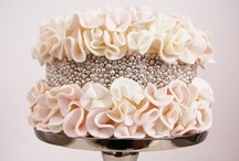Cakes. / by Puff 'n Stuff Catering