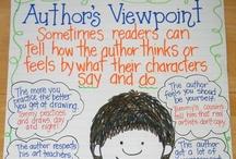 School Stuff: Reading & Literacy