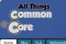 School Stuff: Common Core