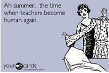 School Stuff: Teacher  Wisdom & Humor :)