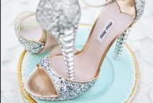 Stunning Shoes. / by Puff 'n Stuff Catering