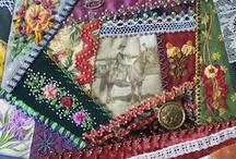 Sew Magical / by Sheila Davidson