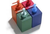 Colorati | Coloured