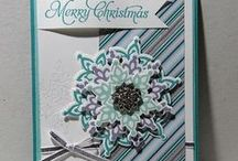 Stampin' Up! - Christmas / Christmas Creations from Stamp A Latte