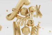 3D / by Sarika Bonillo Diaz