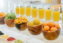 Buffet Designs. / by Puff 'n Stuff Catering