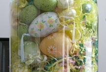EASTER / by Christine Porter