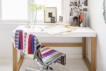 office space / office decor inspiration