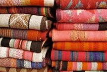 linens / textiles / knits