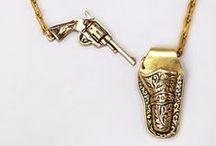 Gun Jewelry
