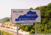 Kentucky born and bred  / by Kathryn Young