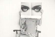 optical illusion.