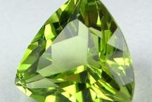 Peridot  / An album inspired by, and containing, the vibrant AZ Peridot.