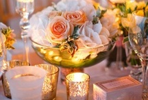 Vintage Romance /   / by Puff 'n Stuff Catering