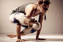 Yoga / by Sarika Bonillo Diaz