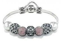 Pandora / Sami's is a proud retailer of Pandora Jewelry!