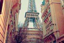 PARIS / The magic of Paris!