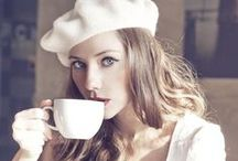 Parisian Style / Parisian fashion, art, food, interiors and style.