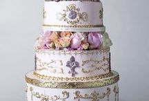Gâteau / Wedding cakes