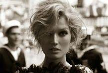 Hair'inspirations / by Tina @MakeupWearables.com