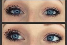 Amp Up Your Lashes & MakeUp / The only makeup you'll ever buy again. Make up and Mascara that do what they claim! www.AmpUpYourLashes.com / by Dinell Holmes