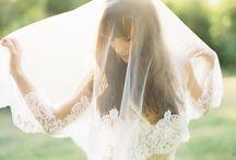 Blushing Brides / by Ashleigh Jayne