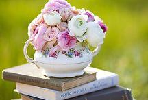 Flower Details / by Ashleigh Jayne