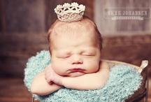 Babies / by Callandre Eyman Casey