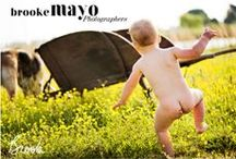 Baby and child photography  www.brookemayo.com / babies and toddler portraits by Brooke Mayo and Candace Owens for Brooke Mayo Photographers, www.brookemayo.com